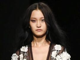 玛切萨 (Marchesa) 2018春夏纽约时装秀发布