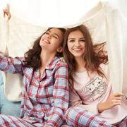 熳洁儿|凉风习习,该换睡衣啦!