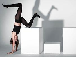 主打3D针织紧身袜,时尚创业公司Heist 完成种子轮融资(图)
