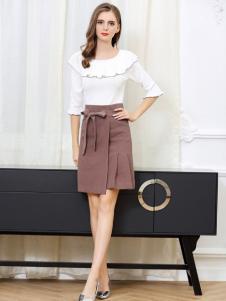 2017卡尔诺女裙