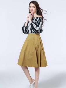 卡尔诺品牌女装