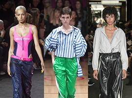 纽约时装周刚结束 这里有一些趋势需要了解一下