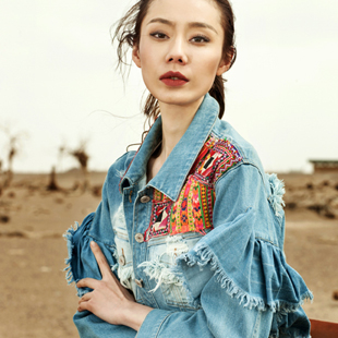 艺域风情设计师风格 印巴文化时尚女装诚邀联营加盟!