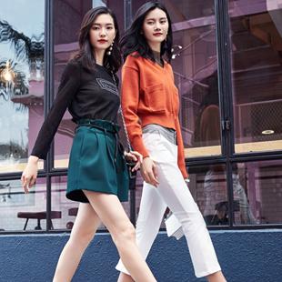 快时尚、款式多、平价、上货快 优衣美诚邀联营合作!