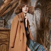 Wonderfulbeauty女装 大衣是秋冬必备