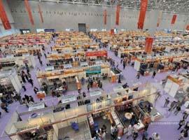 10月预告|柯桥国际纺织品博览会参展商迎开幕