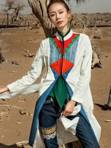 印巴文化波西米亚风格女装