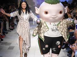 为拓展时尚业务,天猫、京东与海外时装周合作