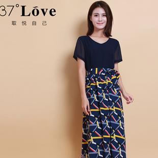 广州37°Love女装怎么防止诈骗加盟模式?