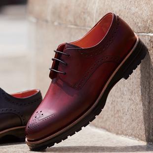 lipault鞋业加盟政策好不好?