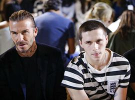 Victoria Beckham成纽约时装周媒体话题热度最高品牌