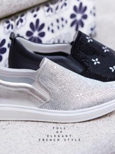 lipault鞋子图片