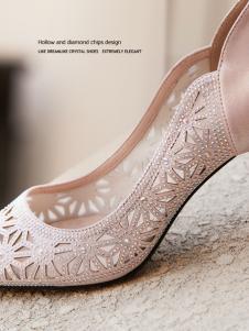lipault高跟鞋