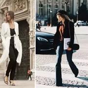 卡索Castle衣Q|怎样才能像意大利女人那样,时髦得毫不费力?