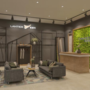 热烈祝贺蓝缇儿河南林州市太阳国际城购物中心店盛大开业!