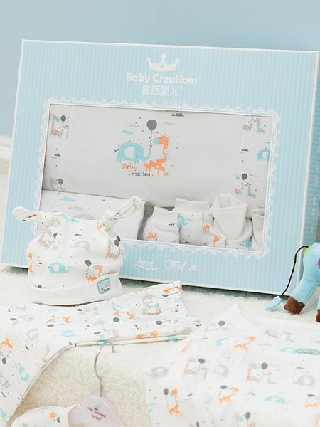 皇后婴儿婴幼童产品2017新款