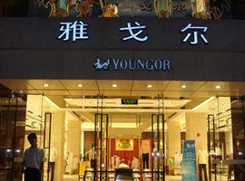 雅戈尔扩张投资板块 成为服装品牌获取利润的重要渠道