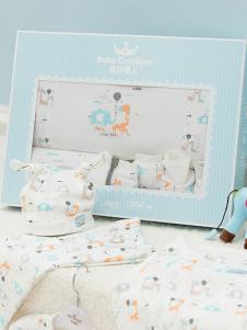 皇后婴儿幼童套装系列