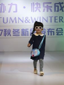 皇后婴儿女童可爱连衣裙