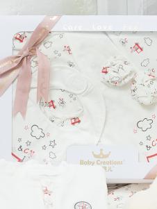 皇后婴儿幼童17新款套装