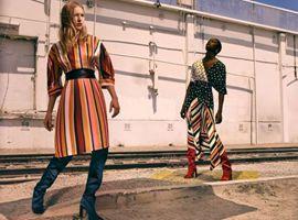 Zara母公司中期收入双位数增长 增上百间门店