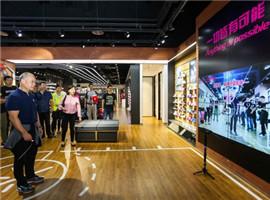 李宁竞争力重塑,新品牌推动收入增长