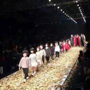 杭州原创设计师范潮牌童装NNE&KIKI10月21日全新新品童装发布会邀请函!