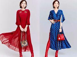 为讨好中国年轻人 Fendi找来古力娜扎做中国区品牌大使