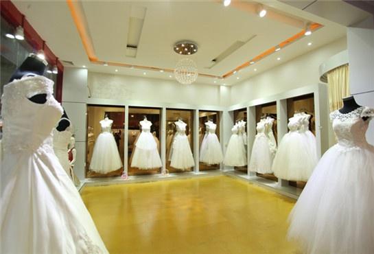 2018年德国埃森欧洲婚纱礼服展览会