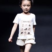 NNE&KIKI童装给孩子时尚童年