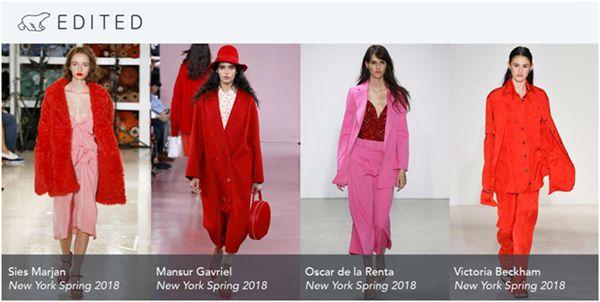 从纽约时装周剖析2018春季五大流行趋势