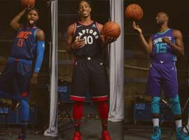 运动品牌的NBA营销群像 耐克和UA的迷惘与创新