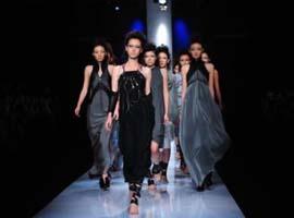 上海时装周国际影响力再升级 与时尚产业对话