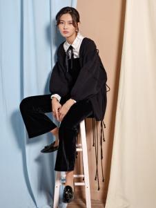 速品女装韩版外套