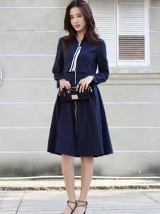 卡茵琪女装17衬衫裙