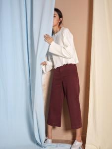 速品女装休闲裤