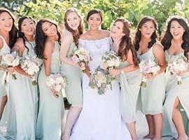 美国老牌婚纱零售商门店清盘 6000美元的婚纱卖300