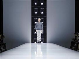 Lanvin在Olivier Lapidus的处女秀彰显品牌设计本质