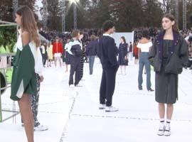 """时尚运动老牌Lacoste进行""""费钱但有效""""的变革"""