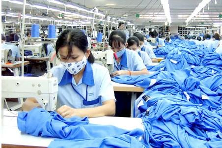 未来5年中国纺织业将有何变化?成本优势不再