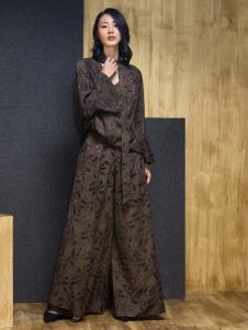 ECA女装设计师范新款