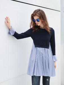 欧米媞女装秋冬新款