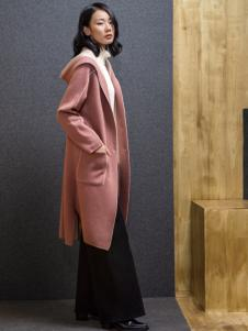 ECA2017新款大衣