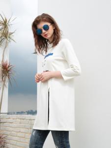 欧米媞女装新款外套