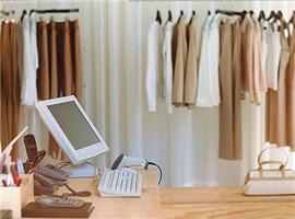 2017年1-8月服装行业规模以上企业利润同比增长10.72%