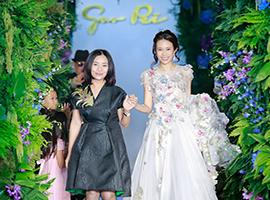 北京国际设计周:郭培《高定年代》梦回至臻至美