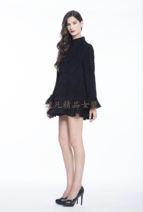 广州品牌折扣女装拿货
