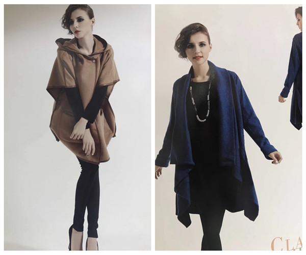 改造空間女裝品牌折扣貨源批發