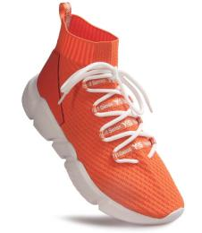 Y-S红色运动鞋