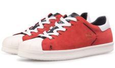 红色滑板系列